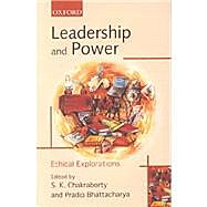 leadership and power paper Study flashcards on ldr 300 leadership and power paper at cramcom quickly memorize the terms, phrases and much more cramcom makes it easy to get the grade you want.
